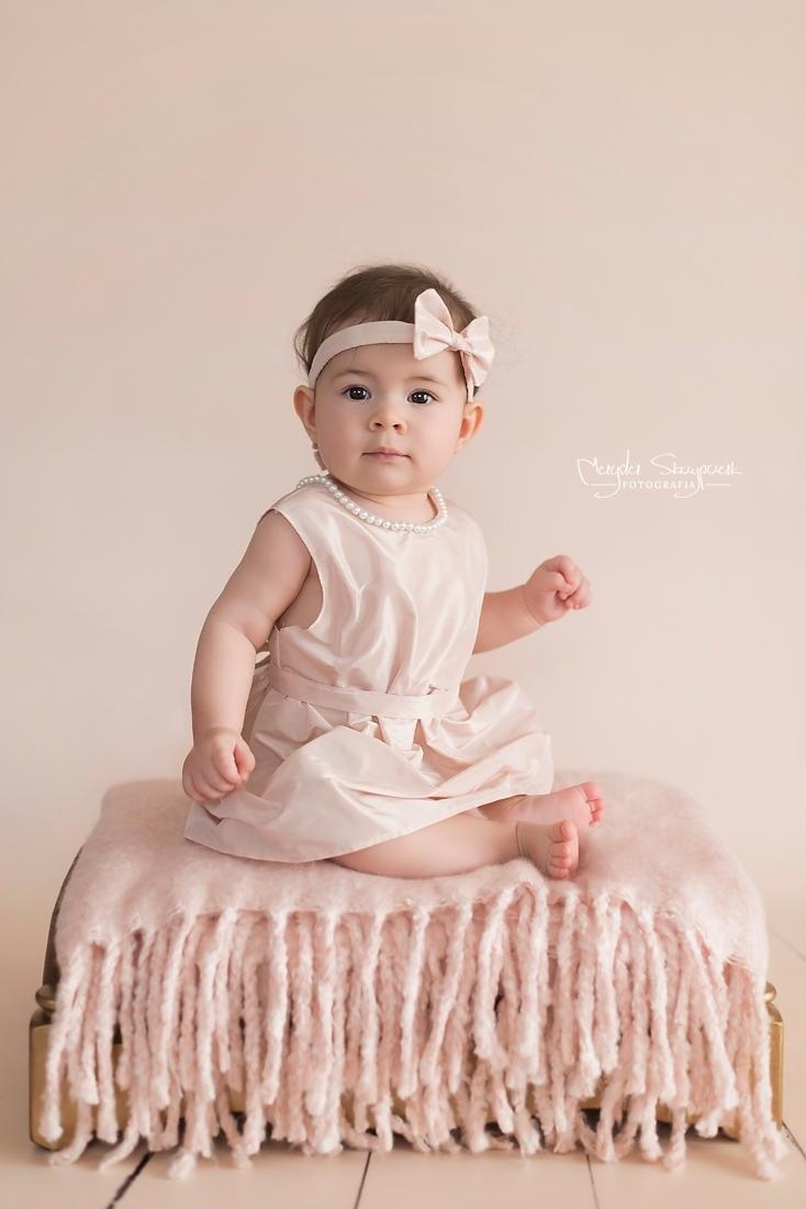 Sesje niemowlęce białołęka