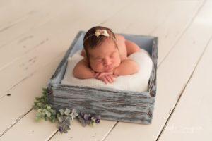 sesje noworodkowe warszawa