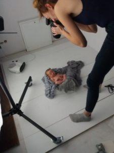 fotografowanie noworodkowa warszawa