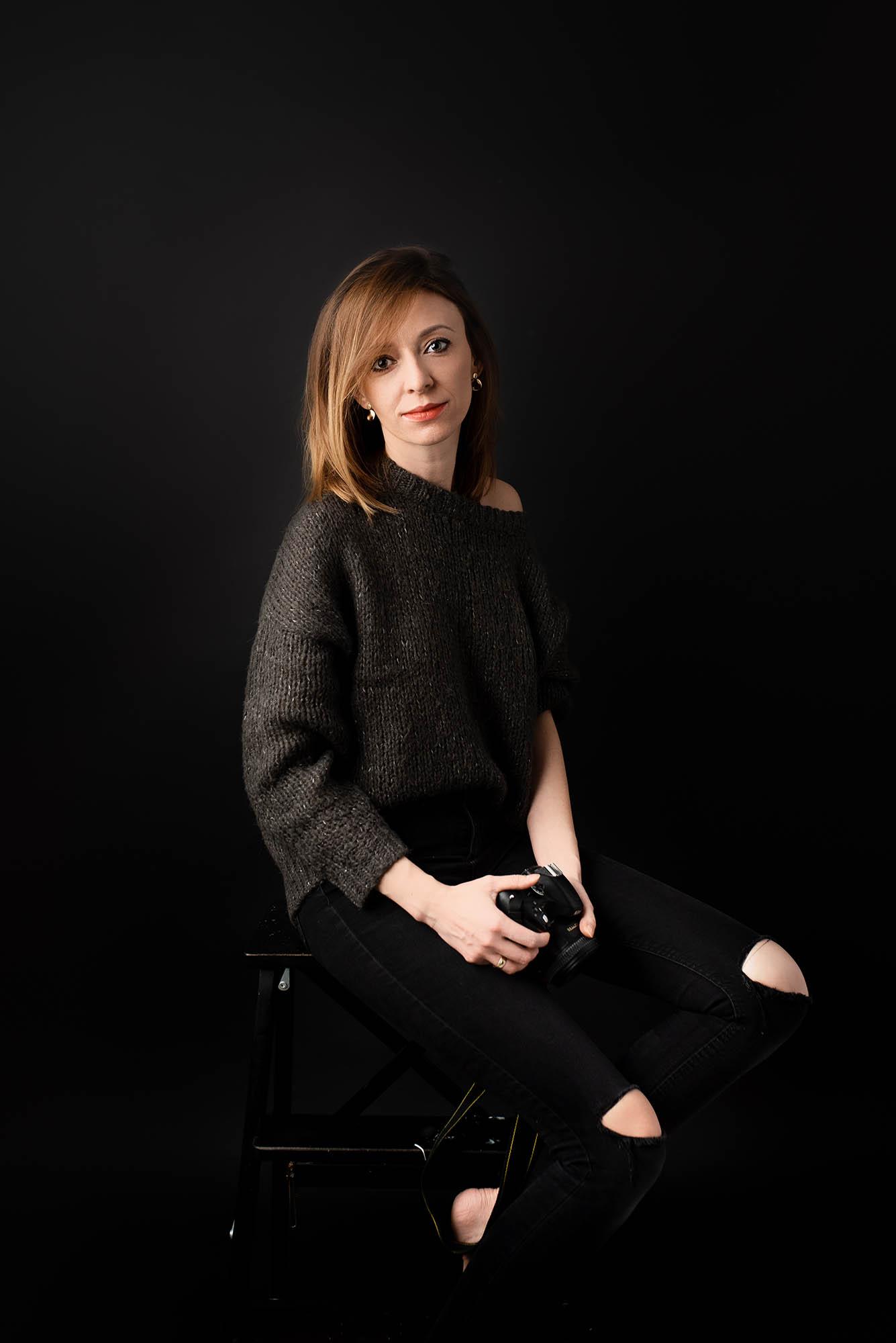 Magda Skrzypczak Fotografia
